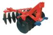 Агротехника: вспашка, дискование, замещающий посев