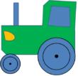Проект трактора-вездехода для борьбы с борщевиком