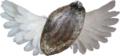 Воздушный банк семян борщевика (март-май 2020)