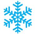 Снег пошел, скептики атакуют